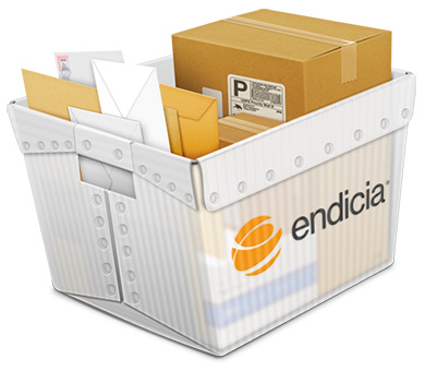 Endicia for Mac Icon