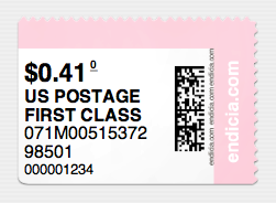 photo regarding Printable Postage identify What Is Printable Postage?